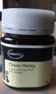 康維他三葉草蜂蜜 Comvita Clove Honey 250g