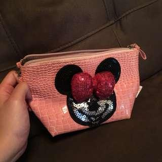 pouch mickey