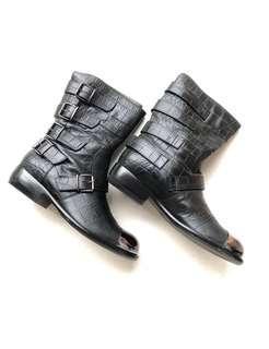 Giuseppe Zanotti/ GZ Boot 男士靴