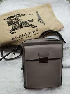 Burberry Original men's sling bag