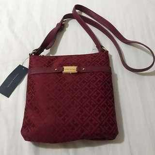 Brand new!! TOMMY SLING & FOREVER 21 beltbags