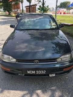 1995 Toyota Camry 2.2 GX(A)