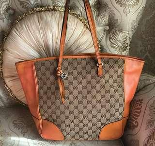 GUCCI BEE AUTHENTIC