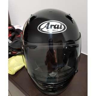 Arai Helmet Astro TR