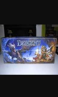 【LimitedEdition】DESCENT : JOURNEYS IN THE DARK