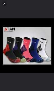 (6對/6pairs) 運動襪 (均碼) (阿滕推廣系列) (護理系列) (Socks) (#rep#)