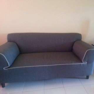 REDUCED!! Sofa 2-3 seater