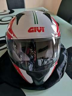 helmet Givi new