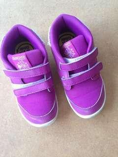 Reebok Ventureflex Ortholite Girl Sneakers