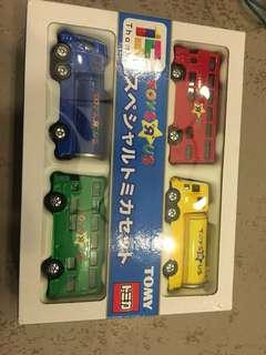 Tomica Bus Toy R Us 15th 限定