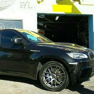Tyre- Kinforest. BMW X6 🙋♂️ It's not a actual price