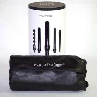 Nume 5 in 1 curling set