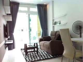 2 Bedroom unit for Rent at Parc Rosewood