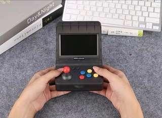 2018 mini arcade RETRO ARCADE console mini game player
