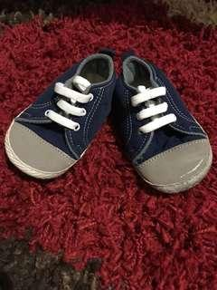 Sepatu Baby Size 5
