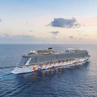6D5N Genting Dream Cruise Singapore, Nha Trang & Ho Chi Minh City (Buy 1 Free 1)