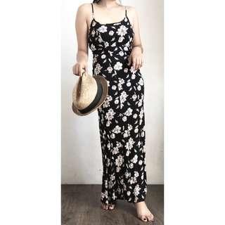 SALE!!!! REPRICED!! ASOS Women Long Floral Beach Dress
