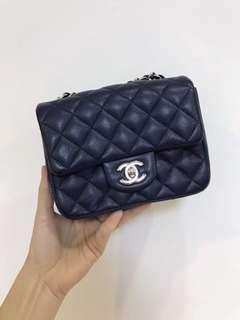 🆕Chanel Bag cf mini bag