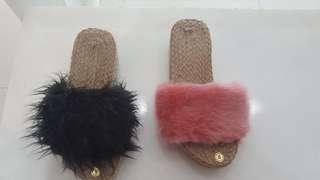 "💕Furry Abaca Double Banso 2"" 💕"