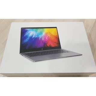Xiaomi Mi Notebook Laptop Air 13.3 Dark Grey 2018 Model