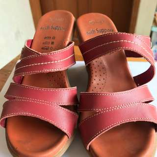 SNEAKERS WEDGES fd5e2d5512