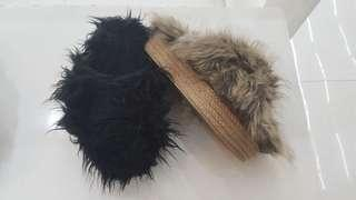 "💕Furry (Full) Abaca Double Banso 2""💕"