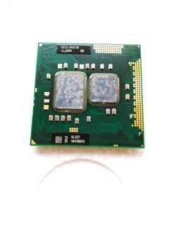 Intel i5-480M Processor