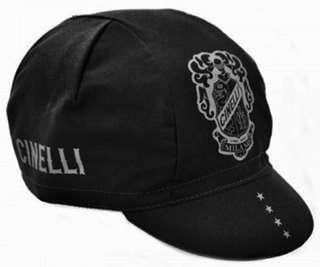 CINELLI MILANO BICYCLE CAP