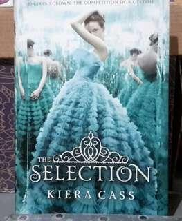 THE SELECTION (HC)