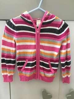 美國Gymboree Knit Cardigan