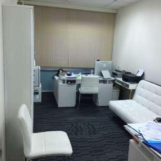 Central Location Office Space for Rent - Next to Lavender MRT - 200sqft - $1200 - nego- Avail Imm