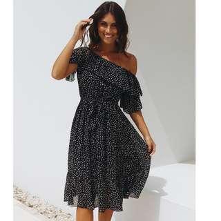 J' Adore Dress
