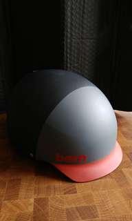 Bern Baker EPS Snow Helmet, 內置耳筒 滑雪頭盔