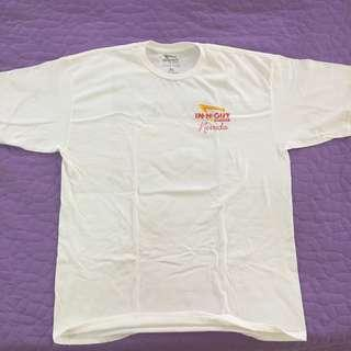 IN N OUT 2018 Nevada Shirt