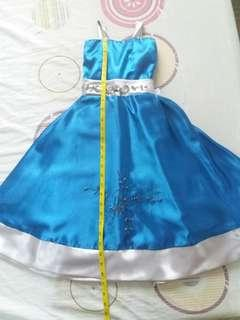 Gown for your little princess
