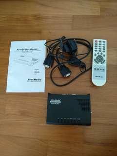 Computer use TV Antenna
