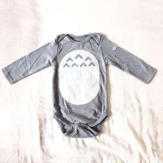 (包郵)龍貓包片上衣 TOTORO bodysuit