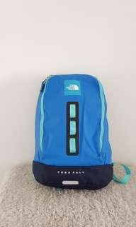 The Northface Free fall backpack
