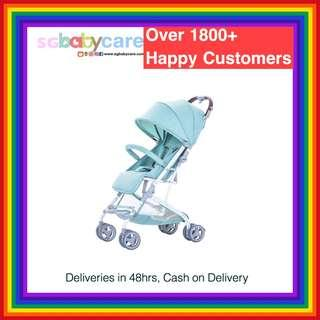 One Hand Close Good Quality Stroller