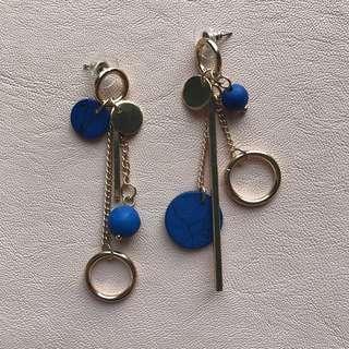 Statement earrings ❤️