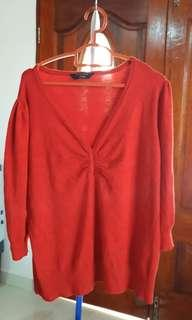 FREE!!!!!Red Blouse #PayDay30