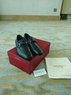 Authentic FERRAGAMO Formal Shoes for Men