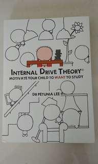 Internal drive theory