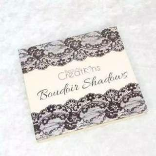S A L E!! Beauty Creations Bourdoir Eyeshadow