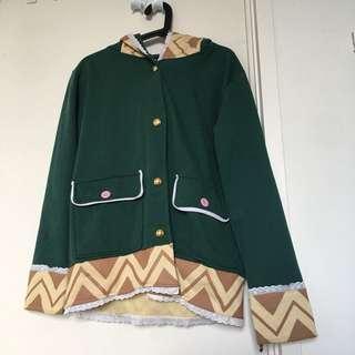 Yoshino date a live jacket