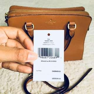 Authentic Kate Spade Lise Mulberry Street