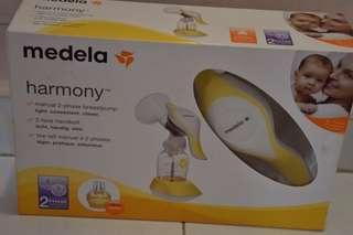 Medela Harmony (manual 2-phrase breastpump)