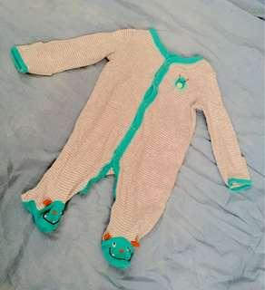 Onesies/Jumpsuits/Frogsuits