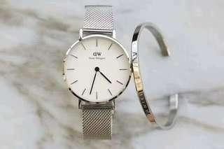 Daniel Wellington Set Auth