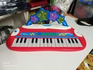 電子琴, 超多功能